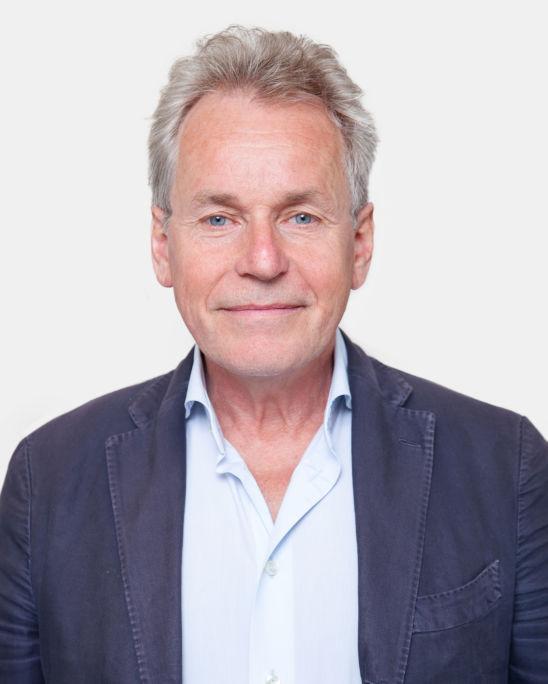 Hendrik Vrolijk