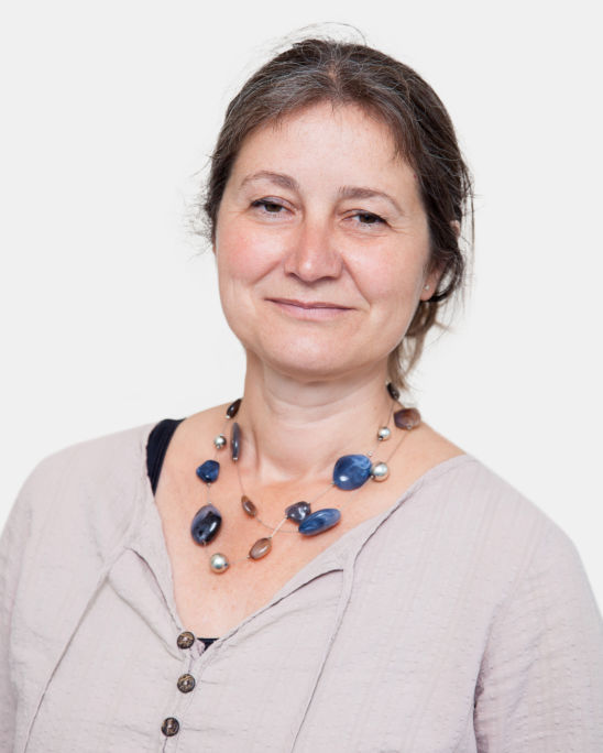 Marieke de Jong