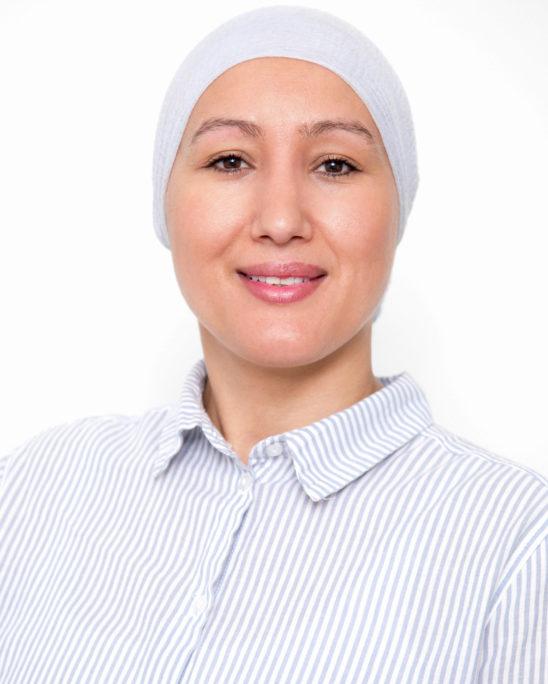 Karima Akchar