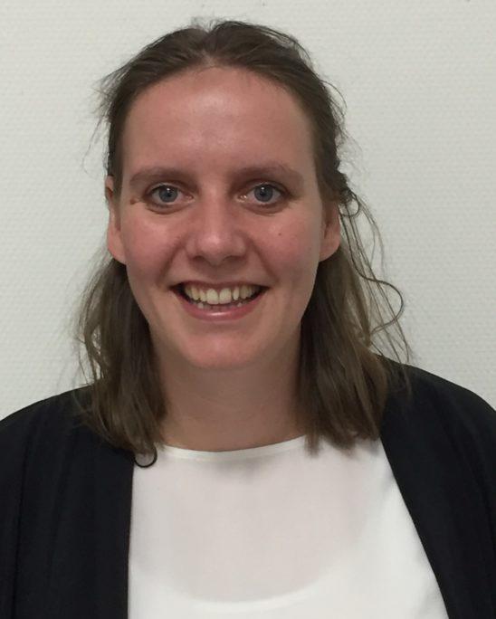 Erica van der Hoeven